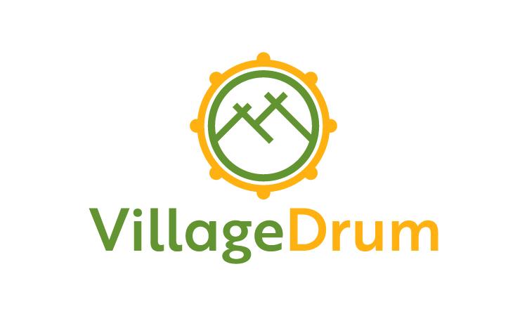 VillageDrum.com