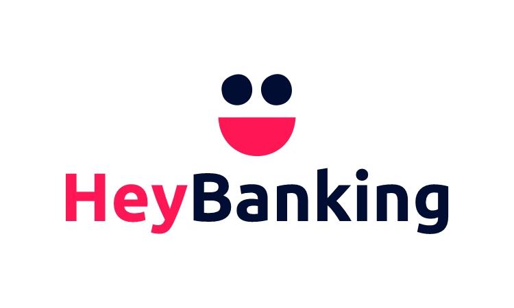 HeyBanking.com