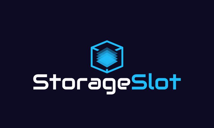 StorageSlot.com