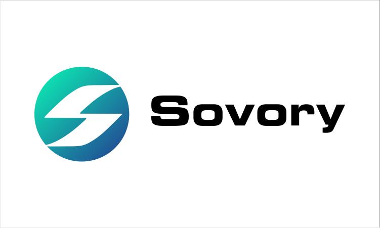sovory.com