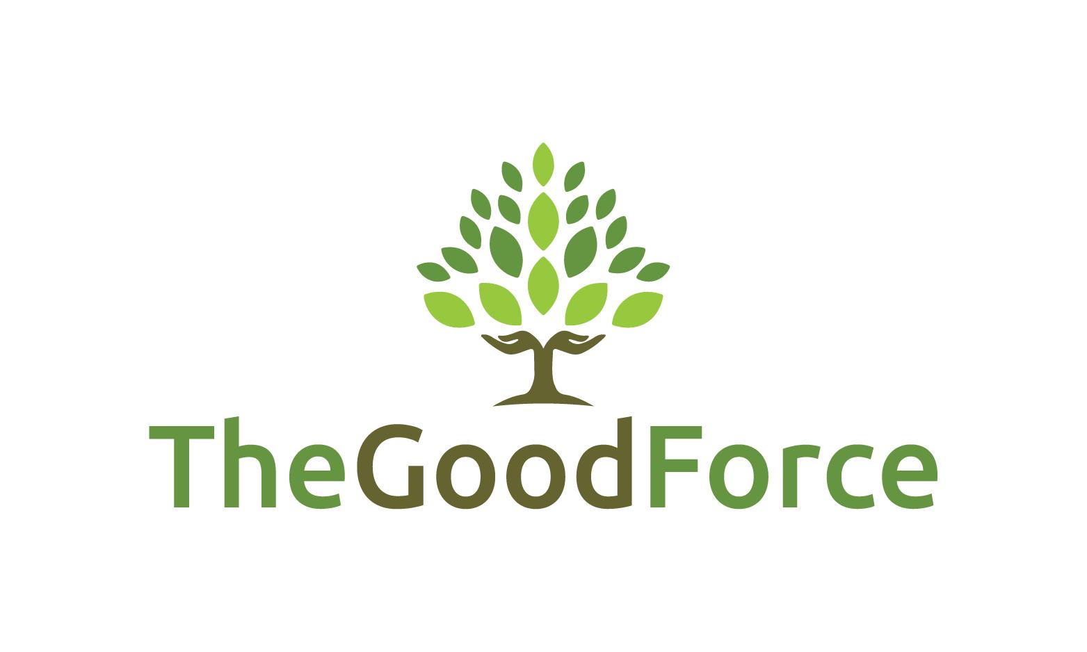 TheGoodForce.com