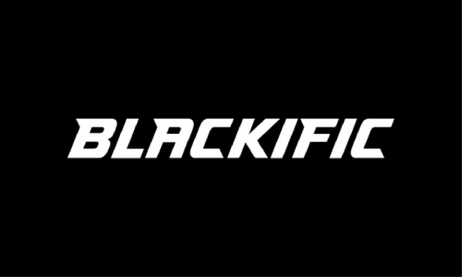 Blackific.com