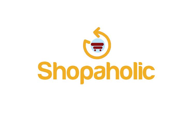 Shopaholic.co