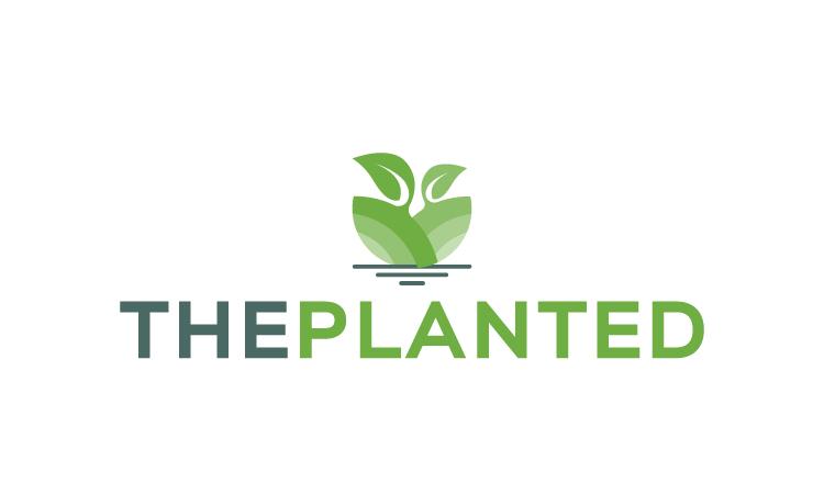 ThePlanted.com