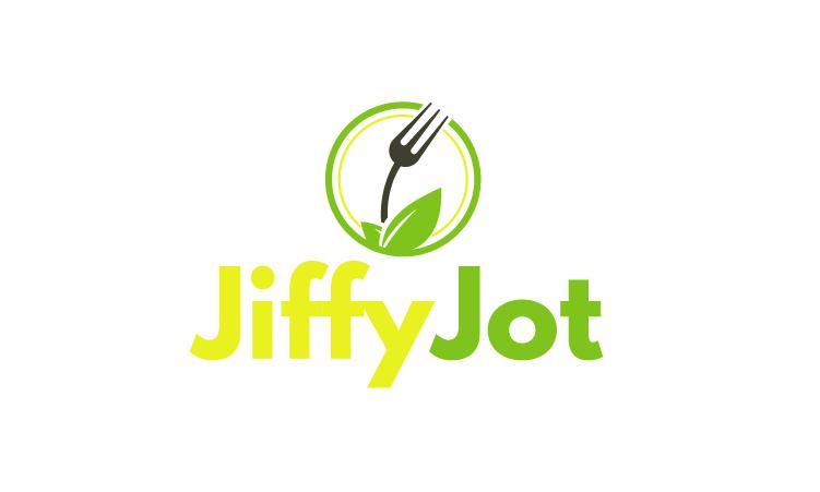 JiffyJot.com