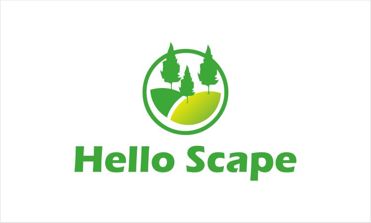 HelloScape.com