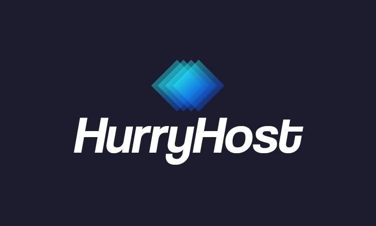 HurryHost.com