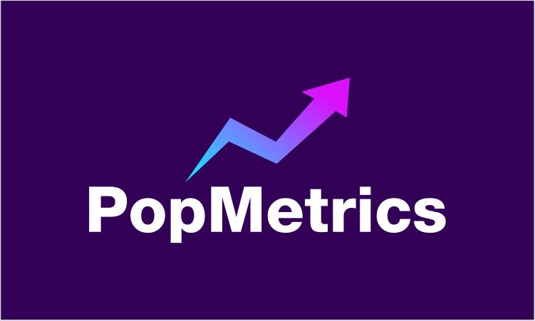 PopMetrics.com