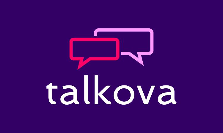 Talkova.com