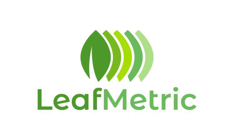 LeafMetric.com