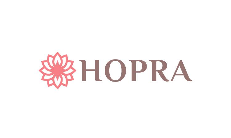 Hopra.com