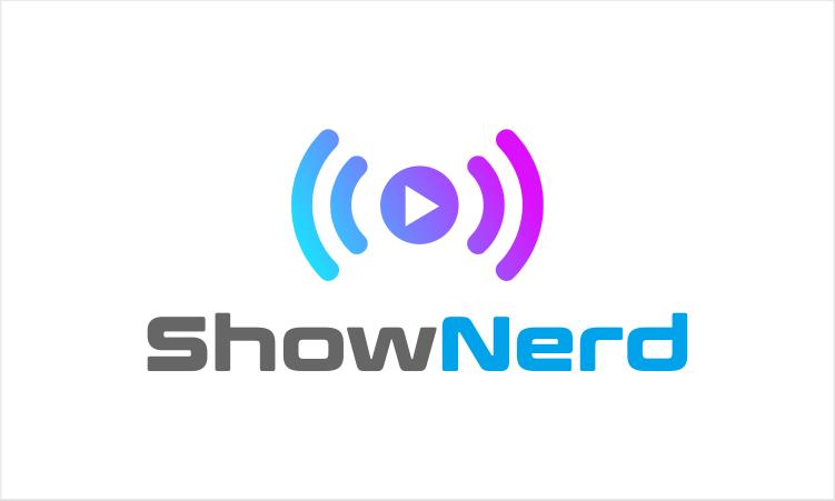 ShowNerd.com