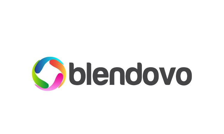 Blendovo.com
