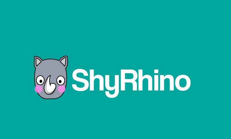 ShyRhino.com