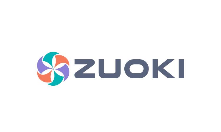 Zuoki.com