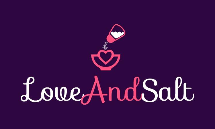 LoveAndSalt.com
