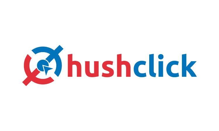 hushclick.com