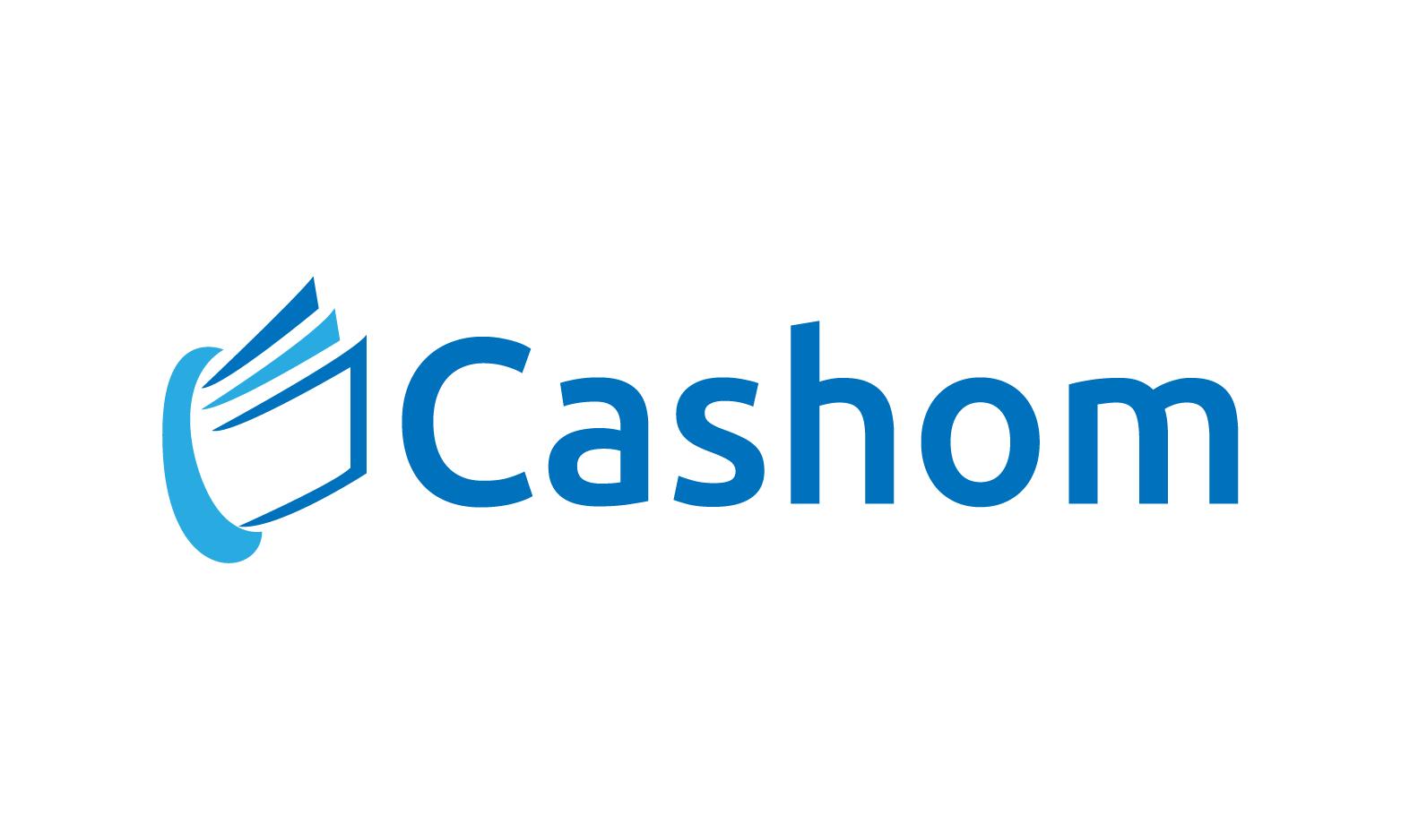 Cashom.com