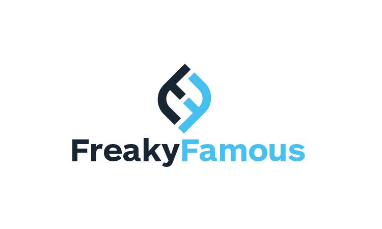 FreakyFamous.com