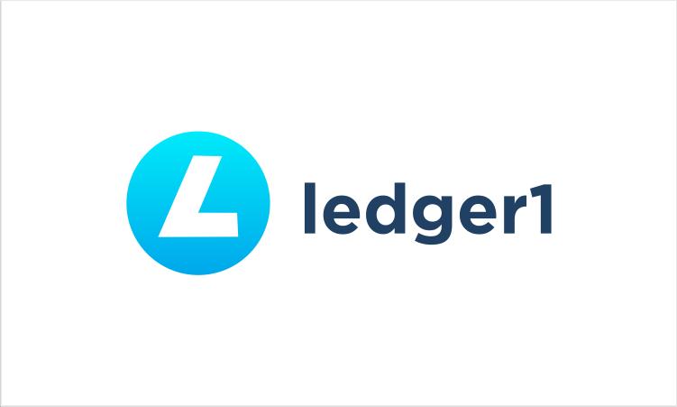 ledger1.com