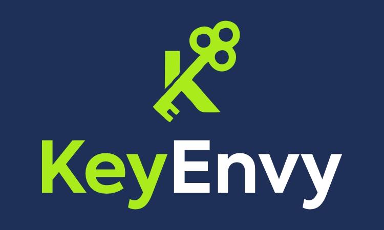 KeyEnvy.com