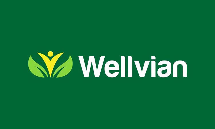 Wellvian.com