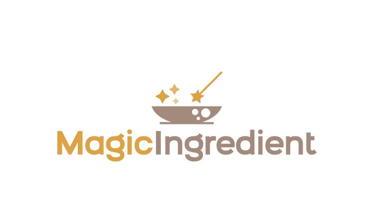 MagicIngredient.com