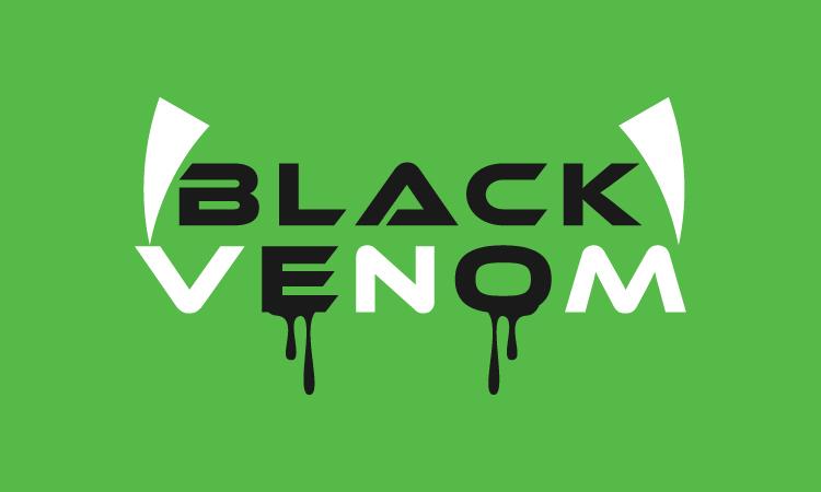 BlackVenom.com