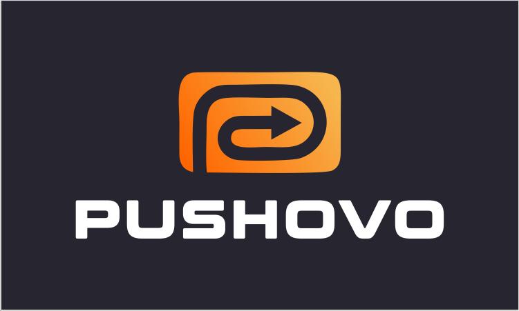 pushovo.com