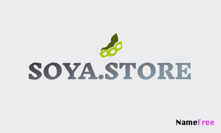 soya.store