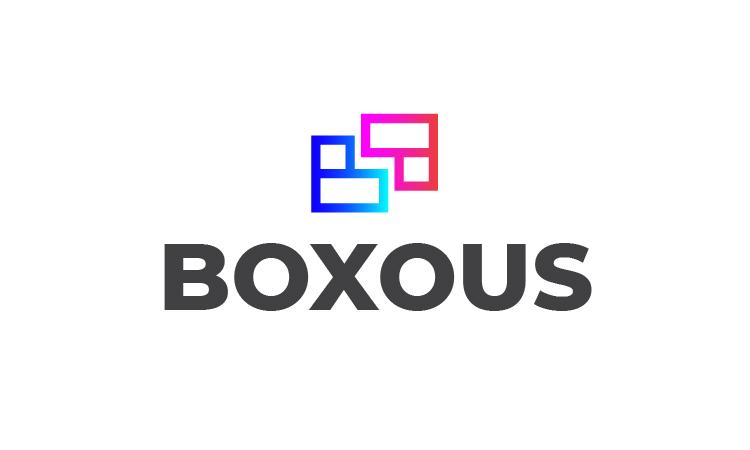 Boxous.com