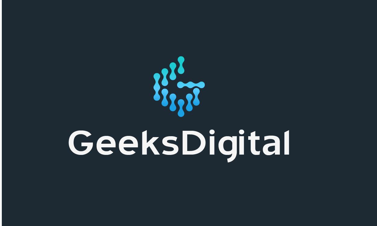 GeeksDigital.com