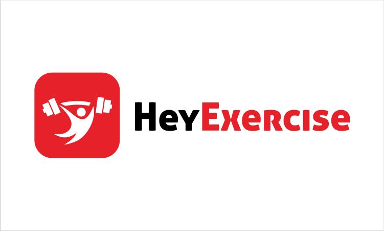 HeyExercise.com