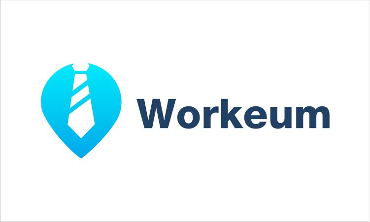 Workeum.com