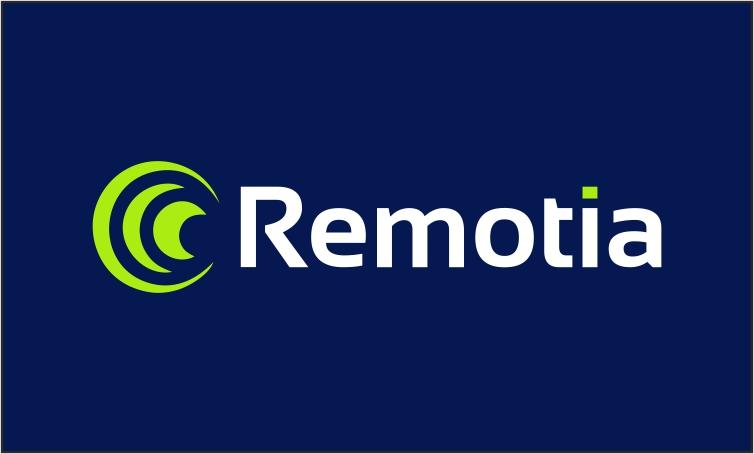 Remotia.com