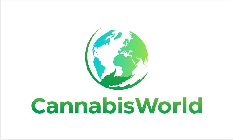 CannabisWorld.com