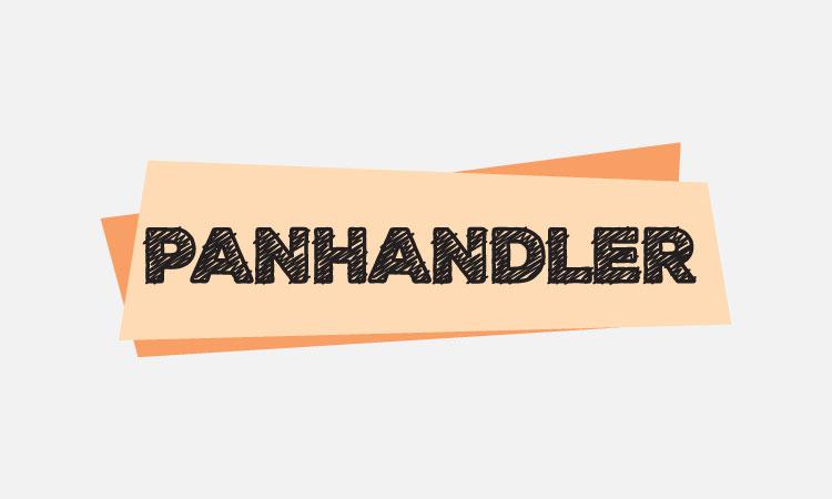panhandler.com