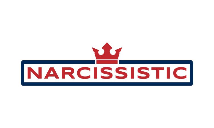 narcissistic.com