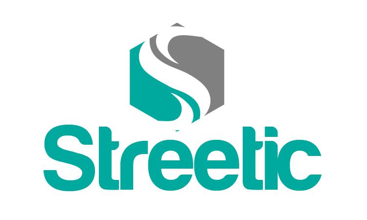 Streetic.com