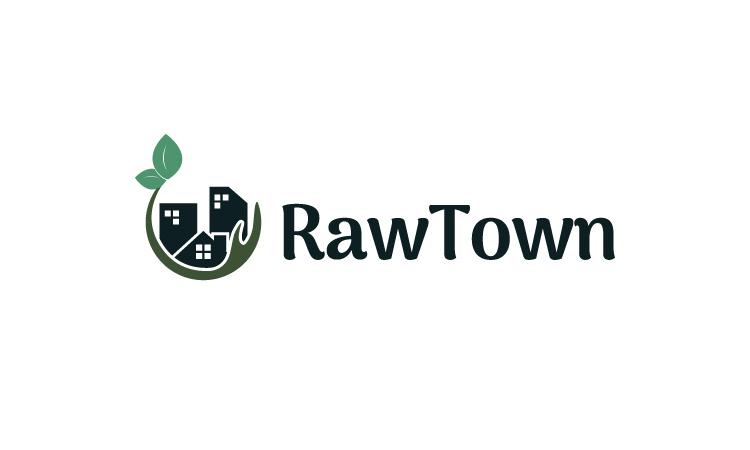 RawTown.com
