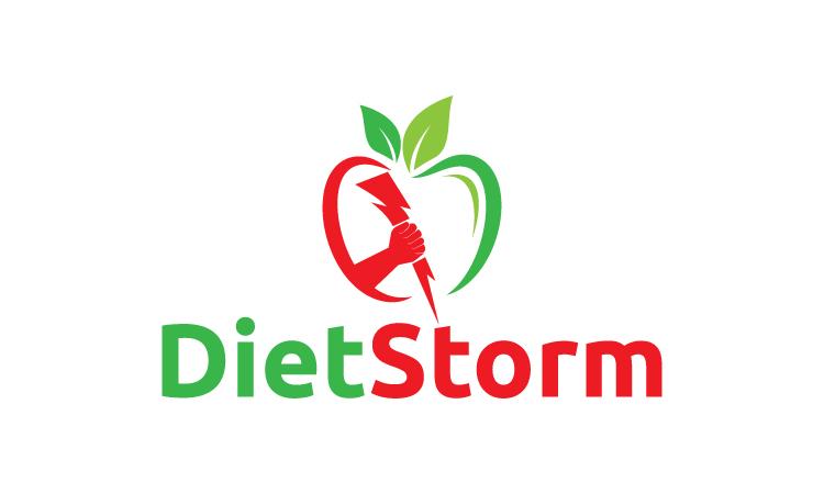 DietStorm.com