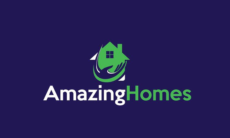 AmazingHomes.co