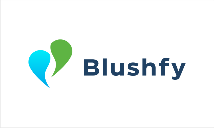 blushfy.com