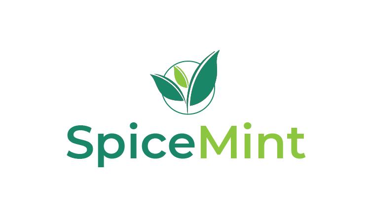 SpiceMint.Com