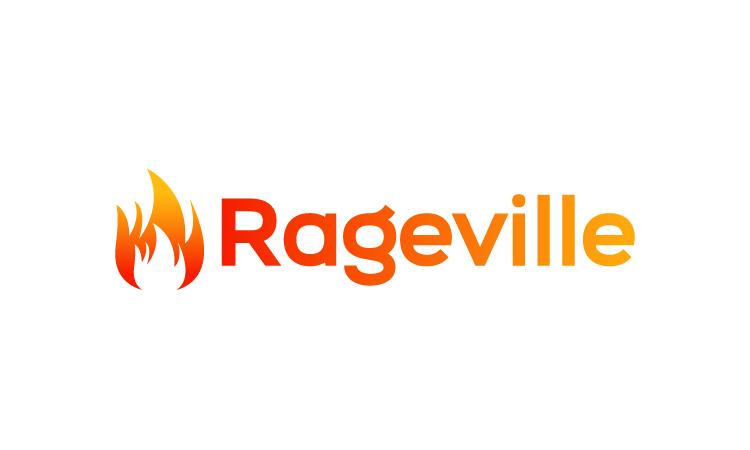 Rageville.com