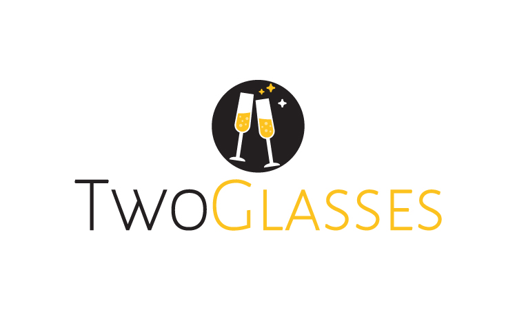 TwoGlasses.com