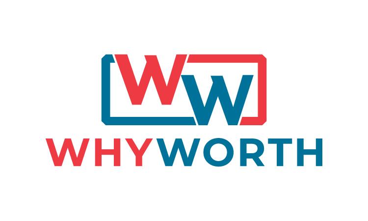 WhyWorth.com