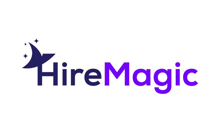 hiremagic.com