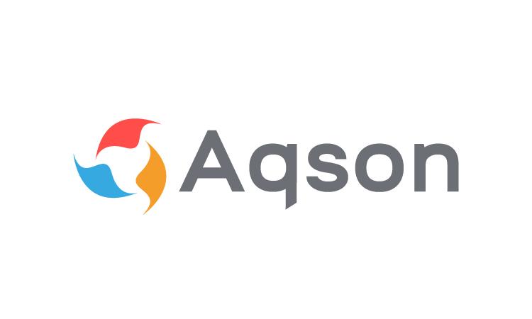 Aqson.com