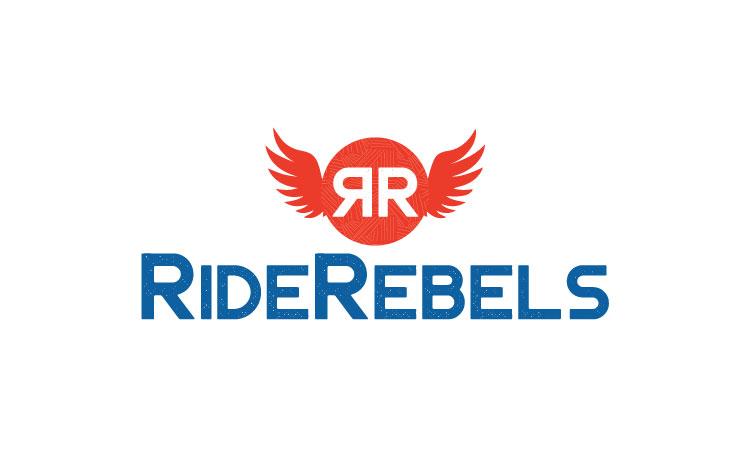 RideRebels.com